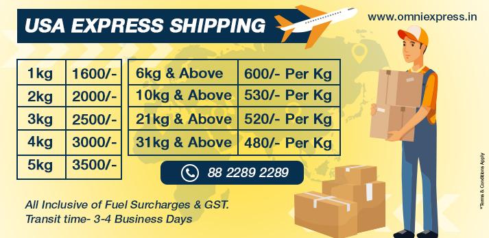 Us shipping
